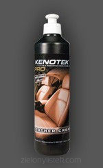Kenotek LEATHER CREAM 400 ml