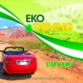 Film Eko Driving / <font color=red><b>DVD</font></b> /